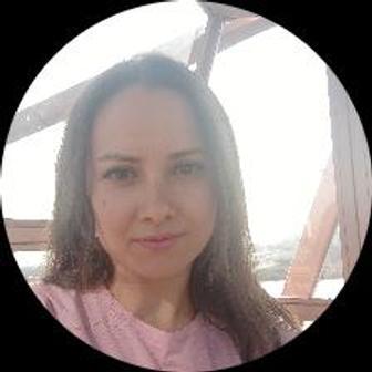 Созинова Оксана Николаевна