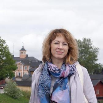 Калинина Наталья Юрьевна