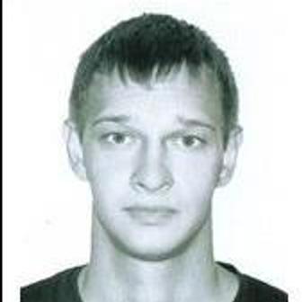 Пащенко Максим Вадимович