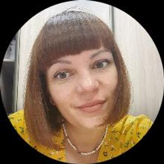 Михалёва Надежда Валерьевна