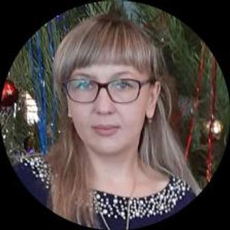 Васильева Юлия Михайловна