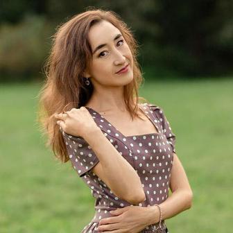 Овчинникова Александра Андреевна