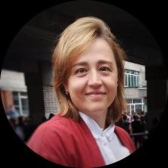 Яичникова Марина Николаевна