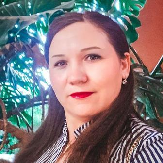 Artemova Olga Vladimirovna