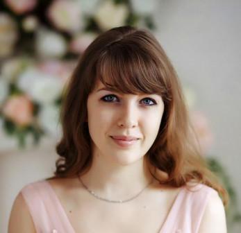 Куликовская Елена Владимировна