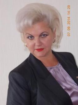 Гришаева Елена