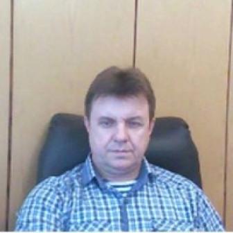 Дмитрий Куприк