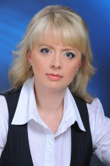 Яковенко Елена Анатольевна