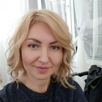 Мудрак Екатерина Борисовна