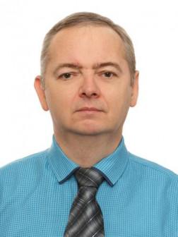 Посмитный Аркадий Николаевич