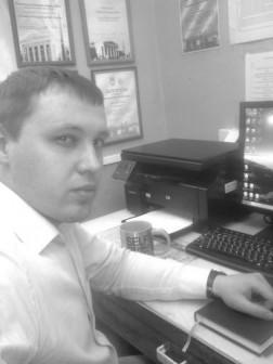 Радионов Евгений Борисович