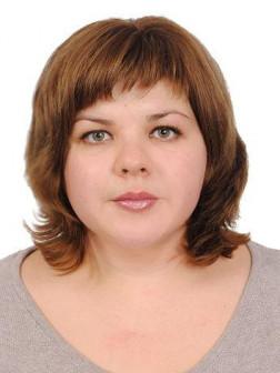 Ковтун Юлия Евгеньевна