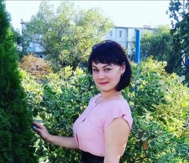 Белан Екатерина Николаевна