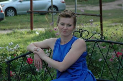 Савилова Надежда Сергеевна