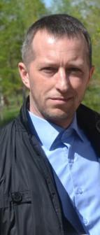 Зеленцов Сергей Викторович