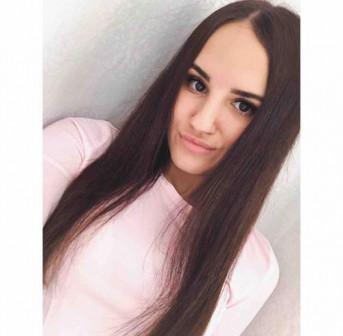 Давлатова Зарина