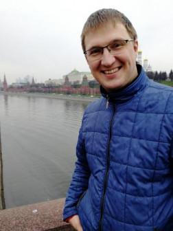 Шумилов Владимир Викторович