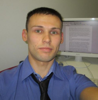 Маратканов Юрий Сергеевич