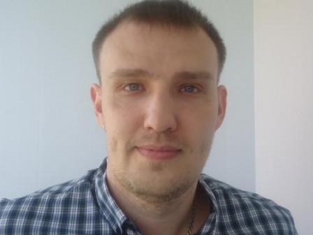 Юдин Сергей Алексеевич