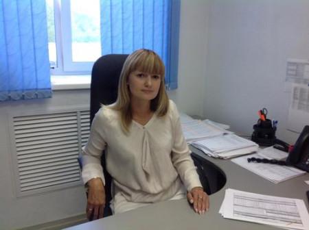 Чернуцкая Татьяна Борисовна