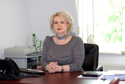 Туленинова Людмила Николаевна