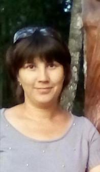 Смолина Лариса