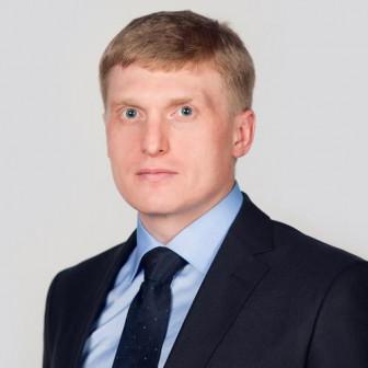Ярыгин Дмитрий Владимирович
