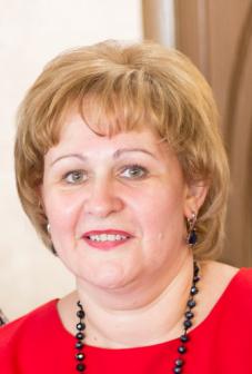 Суслова Татьяна Юрьевна