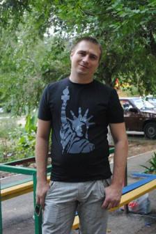 Плахов Алексей Александрович