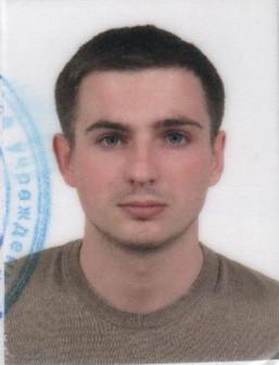 Бортников Михаил Валерьевич