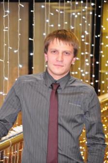 Тризна Евгений Юрьевич