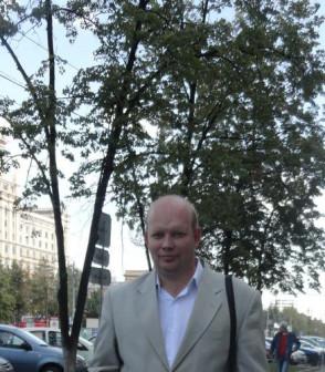 Мартыненко Сергей Николаевич