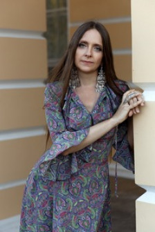 Валерия Махнач