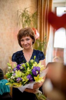 Болтова Ольга Ивановна