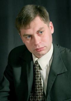 Полюдов Андрей Александрович
