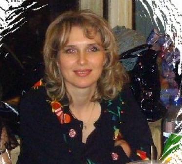 Седова Елена Николаевна
