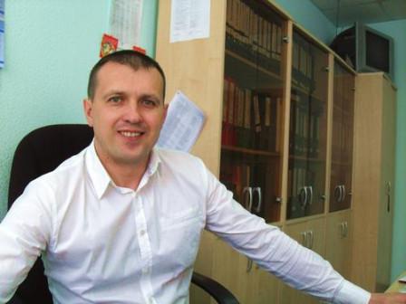 Мороз Валерий Викторович