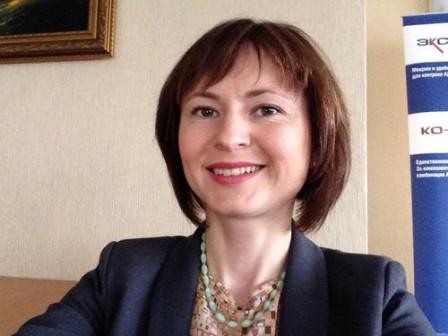 Варегина Юлия Юрьевна