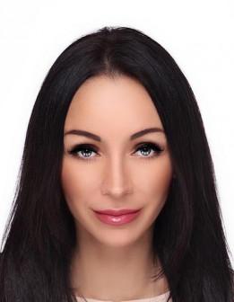 Тюменцева Елена
