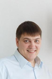 Богушевич Виктор Николаевич