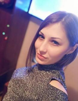 Афонина Юлия Наркомовна