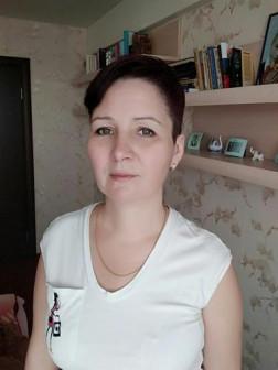 Лыкова Татьяна Викторовна
