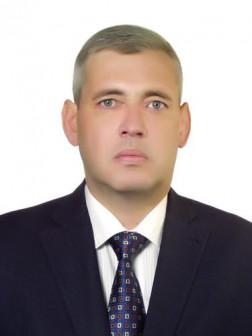 Алимов Игорь Владимирович