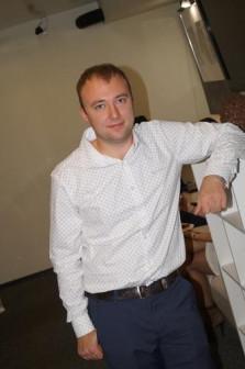 Мамонтов Павел Дмитриевич