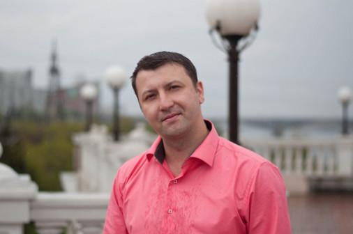 Мясоедов Евгений Александрович