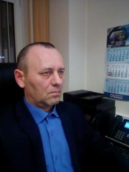 Канев Сергей Валерьевич