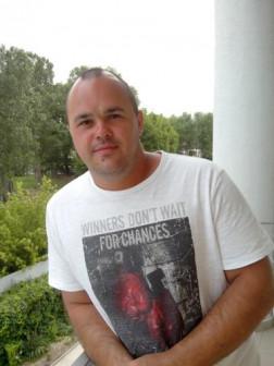 Чернов Антон Александрович