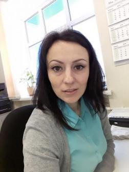 Саетова Анастасия Валерьевна