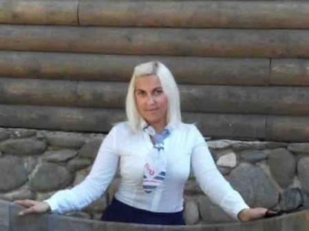 Стрелец Наталья Александровна
