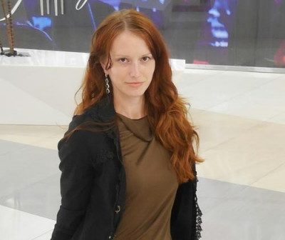 Дворецкая Татьяна